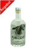 Boilerrum 0,7 ltr. Naturally designed white Rum