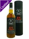 Tobermory 2006 12 Jahre, Cask 900154 Local Dealer Selection, 2nd Edition, Signatory 0,7 ltr.