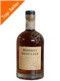 Monkey Shoulder Batch 27 0,7 ltr.