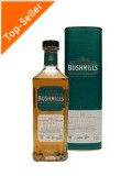 Bushmills 10 Jahre Matured in Two Woods 0,7 ltr.