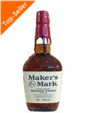 Maker's Mark Red Seal 0,7 ltr.