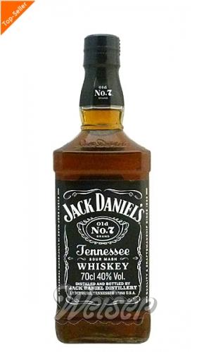 jack daniels no 7 kaufen