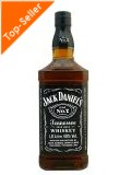 Jack Daniel's Old No. 7 1,0 ltr.
