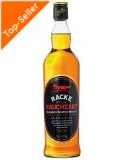 Racke Rauchzart Blended Scotch Whisky 0,7 ltr.