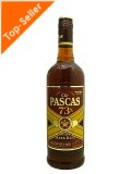 Old Pascas 73% 0,7 ltr.