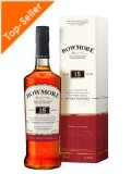 "Bowmore 15 Jahre 0,7 ltr. - ""Darkest No more"""