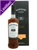 Bowmore 25 Jahre 0,7 ltr. Twenty Five Years Old