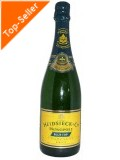 Heidsieck & Co. Blue Top Champagner 0,75 ltr.
