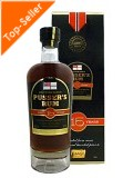Pussers Navy Rum 15 Jahre Nelson's Blood 0,7 ltr.