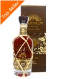 Plantation Barbados 20th Anniversary Extra Old Rum 0,7 ltr.