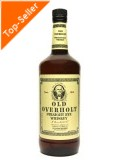 Old Overholt Straight Rye Whiskey 1,0 ltr.