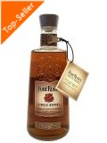 Four Roses Single Barrel Kentucky Straight Bourbon Whiskey 0,7 ltr.