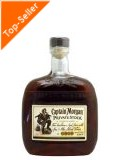 Captain Morgan Private Stock Spirit Drink 1,0 ltr.