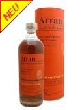 The Arran Malt Cask Finishes - The Amarone Cask Finish 0,7 ltr.