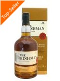 The Irishman Single Malt Irish Whiskey 0,7 ltr. - Small Batch