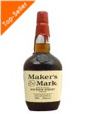 Maker's Mark Red Seal 1,0 ltr.