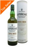 Laphroaig Triple Wood 0,7 ltr.