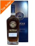 Metaxa 12 Sterne 12 Jahre 0,7 ltr. The Original Greek Spirit